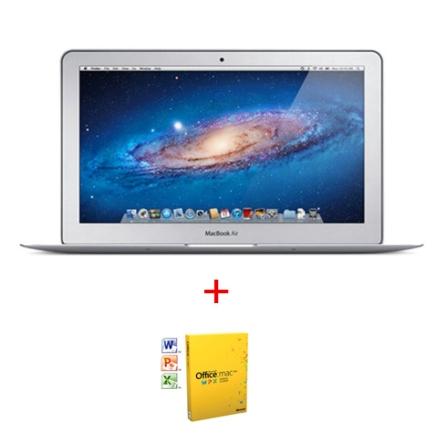 LANÇAMENTO! MacBook Air de 11,6
