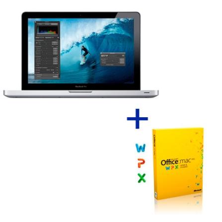 MacBook Pro Core i7, Tela 13.3