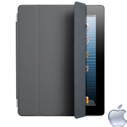iPad com Tela Retina 16GB, Wi-Fi com Smart Cover, AP