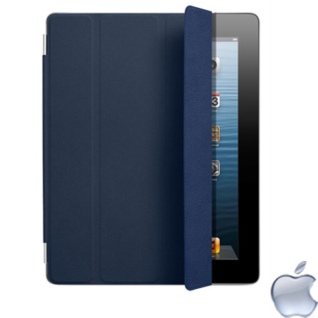 iPad com Tela Retina 64GB, Wi-Fi + Smart Cover, AP