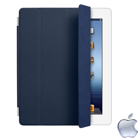 iPad com Tela Retina 32GB, Wi-Fi com Smart Cover, AP