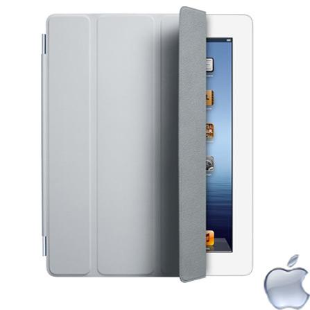 iPad com Tela Retina 64GB, Wi-Fi com Smart Cover, AP