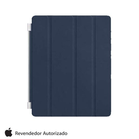 iPad com Tela Retina 16GB, Wi-Fi+4G + Smart Cover, AP, 16 GB, Branco, 9.7''