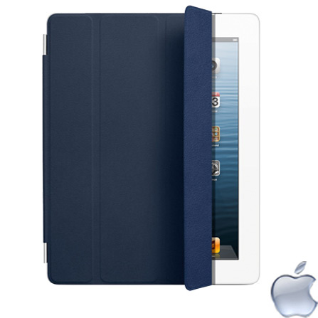 iPad com Tela Retina 32GB,Wi-Fi+4G com Smart Cover, AP, 32 GB, Branco, 9.7''