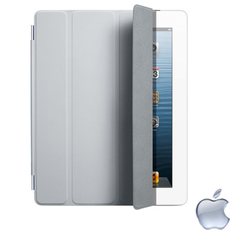 iPad com Tela Retina 64GB, Wi-Fi+4G + Smart Cover, AP