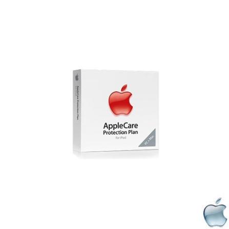 (ver AECJMA964BRA) Plano de Proteção Para iPod shuffle e iPod nano - Apple - MA964BRA, Não se aplica, 12 meses