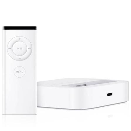 Dock Universal para iPhone e iPod Apple, Branco