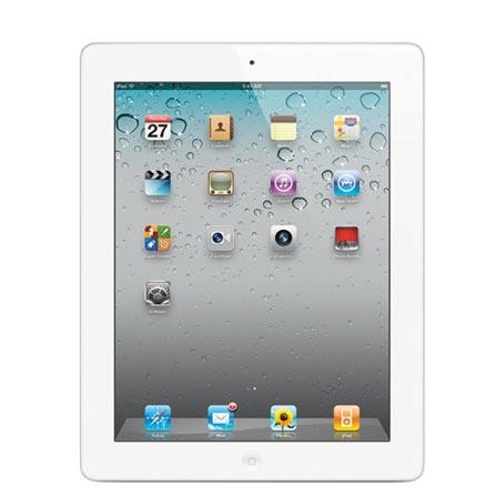 iPad 2 Branco com 16GB e Wi-Fi, Bivolt, Bivolt, Branco, 0000009.80, 000016, 1, N, APPLE, 003412, A5, iOS, 0000009.70, 12 meses