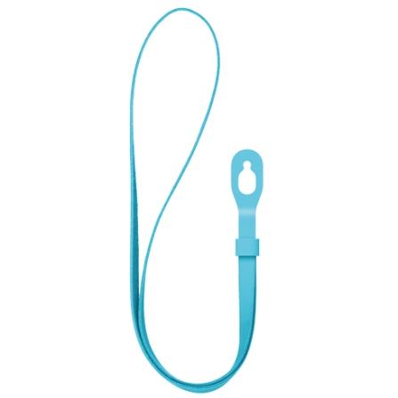 Cordão iPod Touch Loop Branco e Azul - Apple - MD974BZA, Branco e Azul, 12 meses