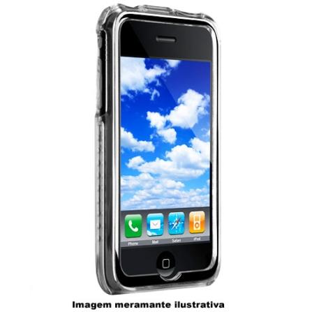 Película Protetora Transparente Shield para iPhone 3°Geração - Agent 18 - A18IPS2TA, Não se aplica, 03 meses