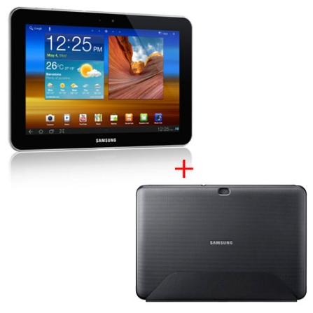 Tablet Samsung Galaxy Tab P7300 8.9