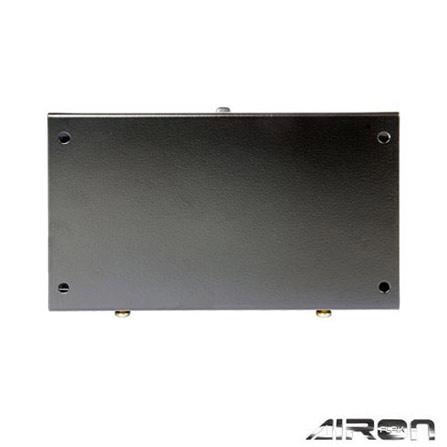 Suporte de Parede Fixo para TVs LCD ate 23 Preto - SF35V12BK - Airon Flex, Preto, 28 kg, LCD de 26'' a 32'', 03 meses, Aço