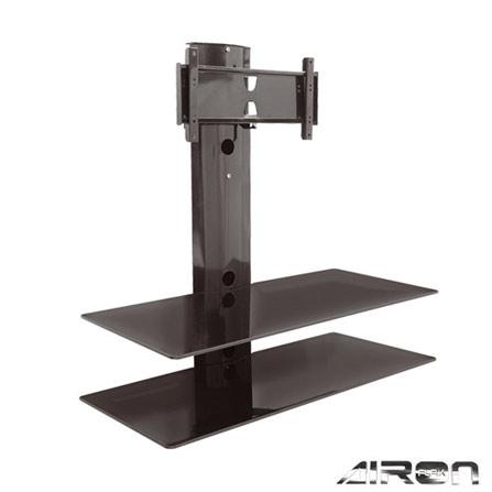 Rack de Parede para TVs LCD de 26