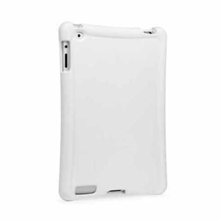 Case Policarbonato Branco para iPad 2 - Asys - AD2EHWHT