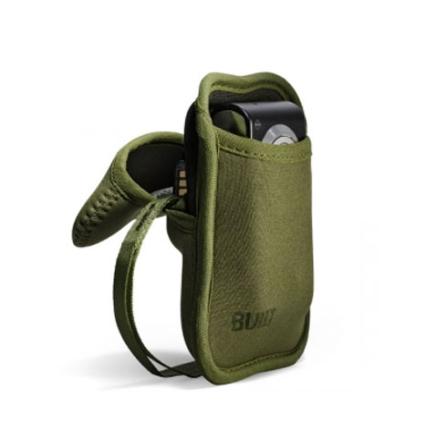 Capa em Neoprene Verde para Câmera Digital - Built - EHCSOLV