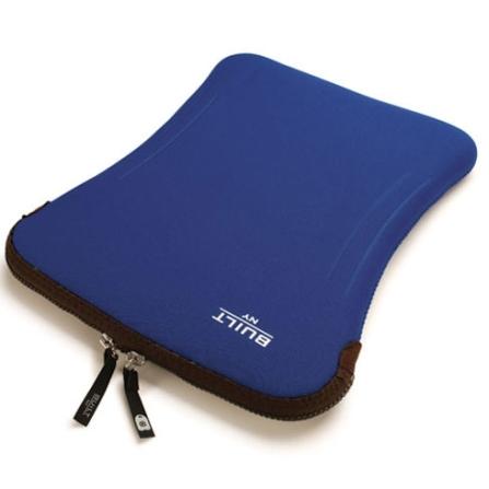 Capa em Neoprene Azul para Notebook de 12