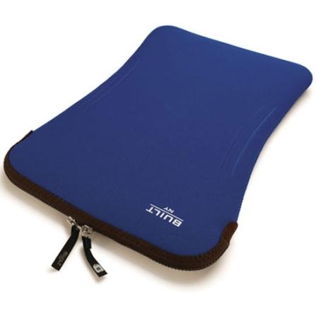 Capa em Neoprene Azul para Notebook de 13 e 15