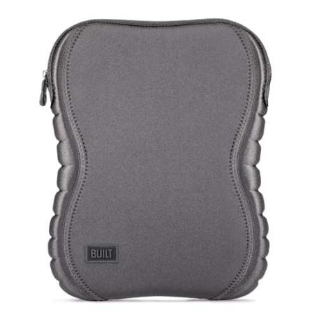 Capa de Neoprene Cinza para Macbook Pro 13