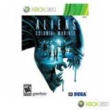 Jogo Aliens: Colonial Marines + DLC XBOX 360