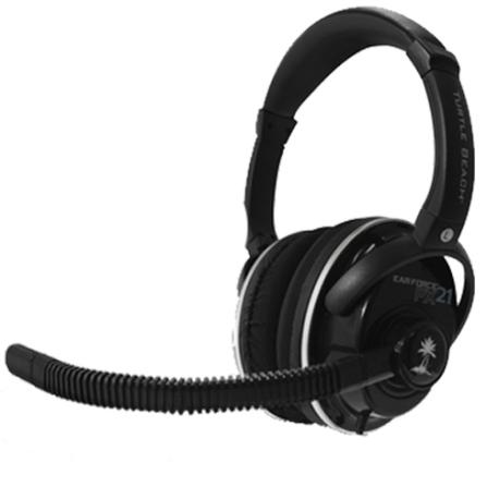 Fone de Ouvido com Fio para PS3 - Turtle Beach -  Ear Force DPX2