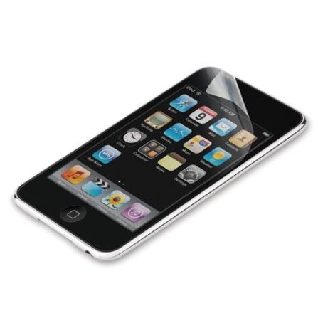 Película de Proteção para iPod Touch 2 - Belkin, Não se aplica, 36 meses