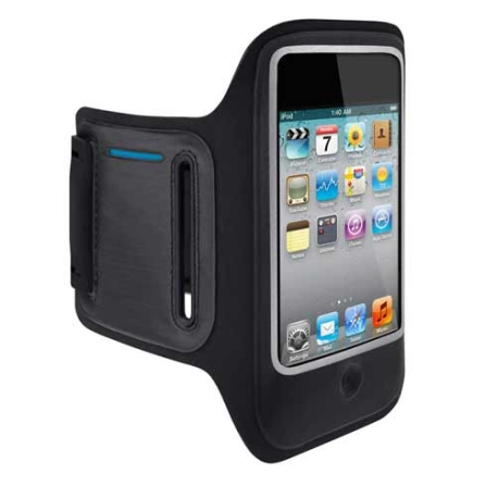 Braçadeira para iPod 3G Belkin, 12 meses