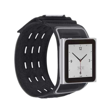Capa Relógio para iPod 6G Belkin