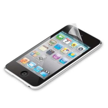 Protetor de Tela para iPod Touch 3G - Belkin, Não se aplica, 12 meses