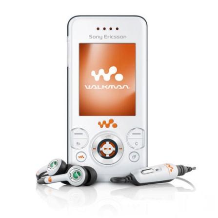 Celular GSM Claro (DDD11) W580 Walkman Branco com Câmera 2.0 MP / MP3 Player / Rádio FM / Bluetooth / Cartão de 512 MB /, Bivolt, Bivolt, Branco, 0, False, 1, N, False, False, True, False, False, False, I, 12 meses, Micro Chip