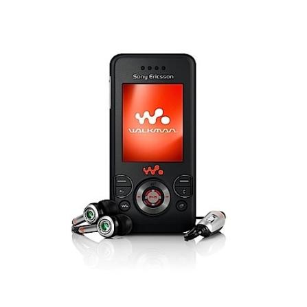 Celular GSM Claro (DDD11) W580 Walkman Preto com Câmera 2.0 MP / MP3 Player / Rádio FM / Bluetooth / Cartão de 512 MB /, Bivolt, Bivolt, Preto, 0, False, 1, N, False, False, False, False, False, False, I, 12 meses, Micro Chip
