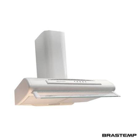 Depurador de Ar 80cm Brastemp, LB, 80 cm