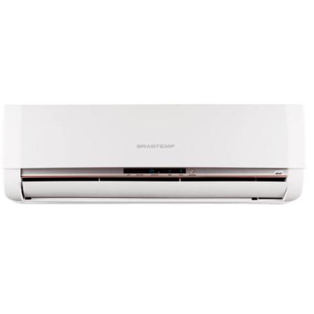 Condicionador de Ar Split Ative 7.000Btus / Frio / Branco - Brastemp - CJBBG07ABBNA, 220V, LA, 7.000 BTUs, Split, 5.000 a 8.500 BTUs