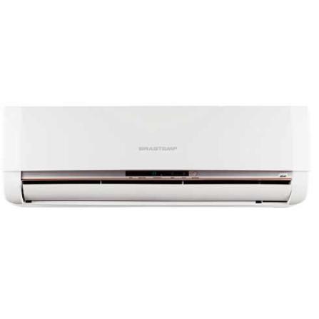 Condicionador de Ar Split Ative 9.000Btus / Eletrônico / Frio / Branco - Brastemp - CJBBG09BBBNA, 220V, LA, 9.000 BTUs, Split, 9.000 a 11.500 BTUs