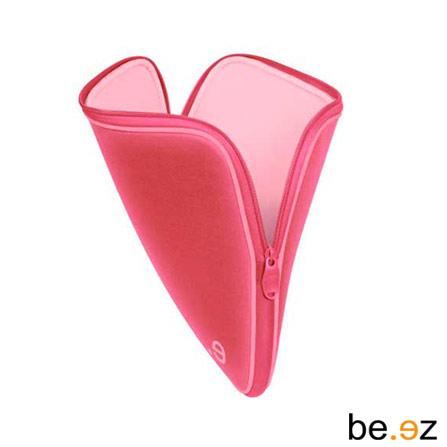 Pasta Protetora Rosa para Macbook Pro 15