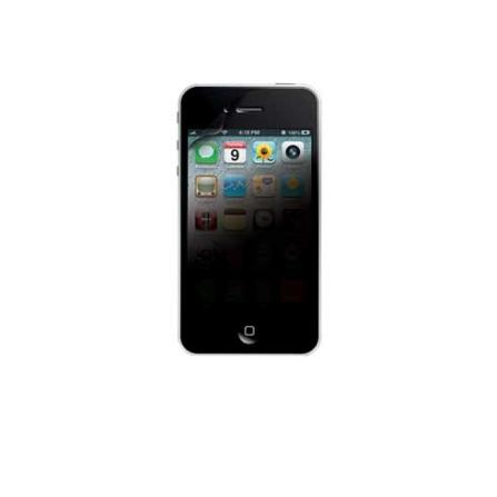 Pelicula Transparente para iPhone 4° / Visualização de 45° de Ângulo - Case - Mate - CM011720, Não se aplica