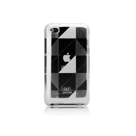 Capa Plástico Transparente para iTouch4 - Case Mate - CM012264