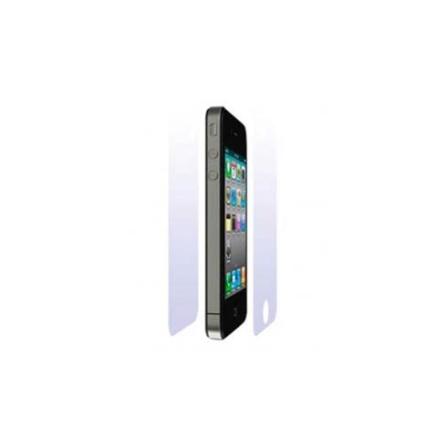 Película Protetora para iPhone 4 Clear Armor Transparente - Case Mate - CM012998, Não se aplica, 06 meses
