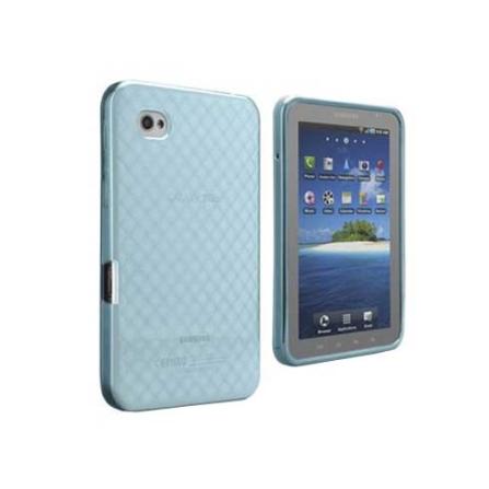 Capa Flexível Azul para Samsung Galaxy Inner Carton - Case Mate - CM013072