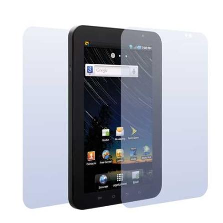 Película Transparente para Samsung Galaxy Tab Clear Amor - Case Mate - CM013114