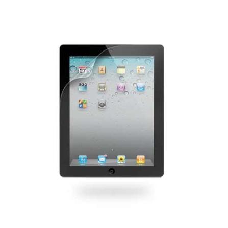 Película Anti-Reflexo Incolor para iPad2 Case Mate - CM013822, Não se aplica