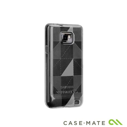 Capa para Galaxy S II Samsung Case Mate