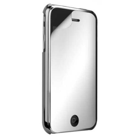Película Protetora Espelhada para iPhone 3G/3GS - Case Mate - IPH3GMSP1PK