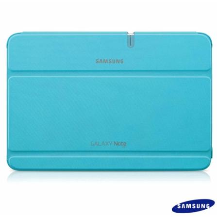 Capa Dobrável Samsung para Tablet Galaxy Note Azul