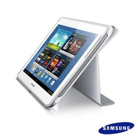 Capa Dobrável com Suporte Samsung Tab II 10.1
