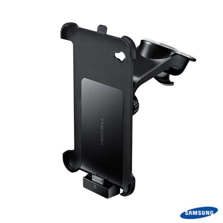 Kit Veicular Samsung para Galaxy Tab 7 Plus, Preto, Periféricos, 12 meses