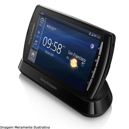Base de Mesa Sony Ericsson para Xperia Play