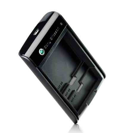 Carregar de Bateria Mini USB Sony Ericsson para Celulares* e Smartphones* - EREP900I