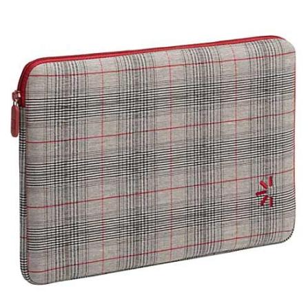 Capa Sleeve Cinza para Notebook 16