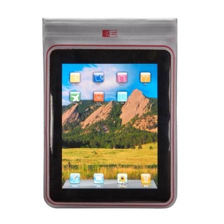 Capa Sleeve Cinza resistente à água para Tablet - Case Logic - IPADW10117