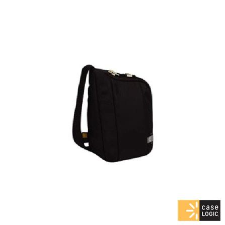 Porta Câmera Case Logic Camcorder para Câmera Compacta, Preto  - XNDC5801, DG